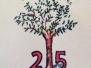 Fiesta 25 Aniversario